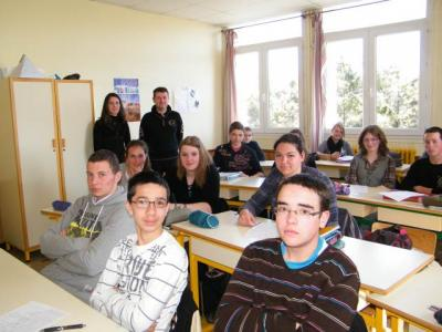 Photo semainepresse college mars2011 compresse