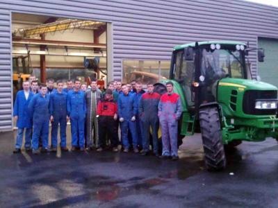 Photo tracteurjohndeere ma vendredi6janvier2012