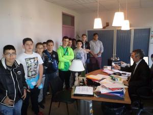 Projet 3pp patrick salson internat novembre 2015