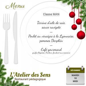 Restaurant l atelier des sens 10 12 19 midi