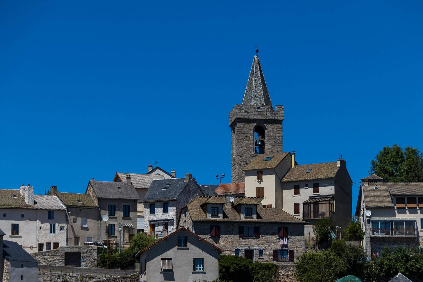 Saint Chély d'Apcher