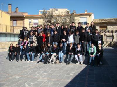 Saragoza groupe