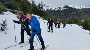 Ski 6eme 5eme fevrier 2016 1