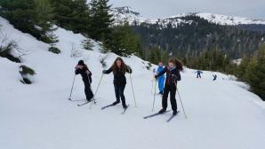 Ski 6eme 5eme fevrier 2016 2