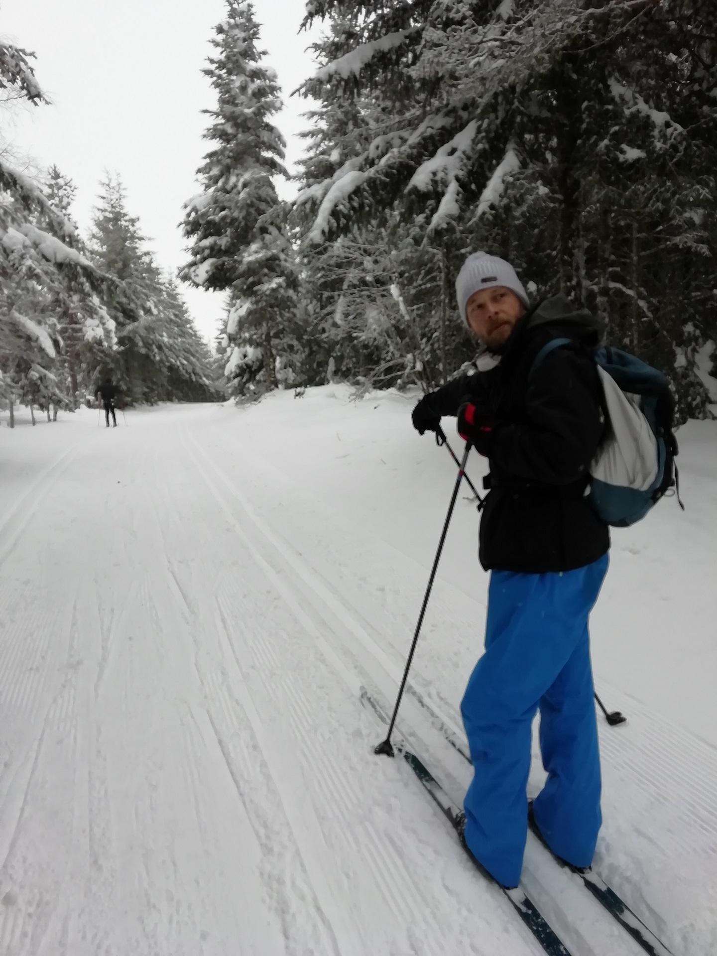 Sortie ski pour les élèves de Terminale Bac Professionnel du secteur industriel