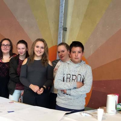 Tea time ap anglais rencontre parents profs novembre2016