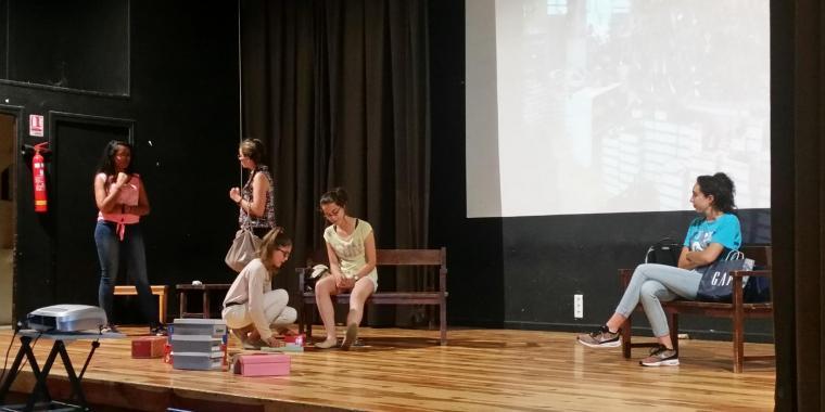 Theatre college juin 2017 3