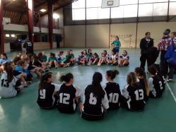 Tournoi multisports filles janvier 2014 photo 1