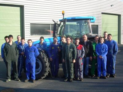 Tracteur lendini du 26 mars 2013 1