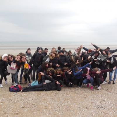 Voyage normandie 2016 029