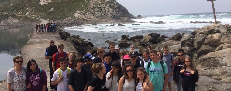 De Porto à St Jacques de Compostelle… 2017-1