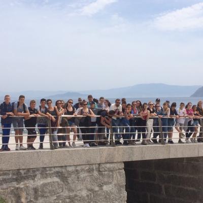 De Porto à St Jacques de Compostelle… 2017-3